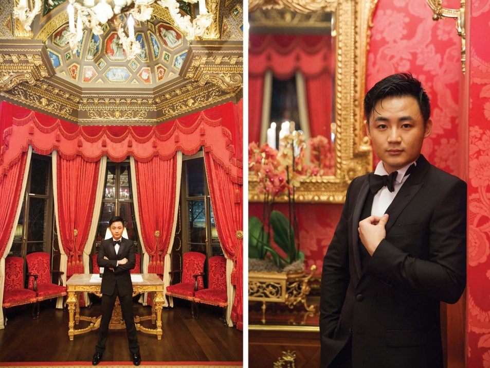 Party and occasions photography at the Ritz Hotel London Best Event Photographer 04