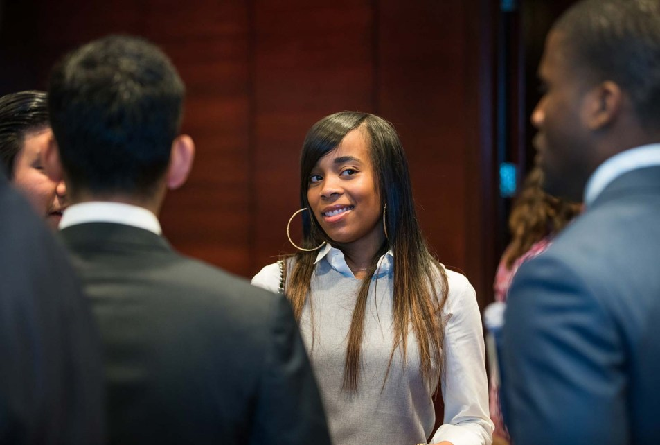 Northeaster University Young Global Leaders by Cameo Photography London 15