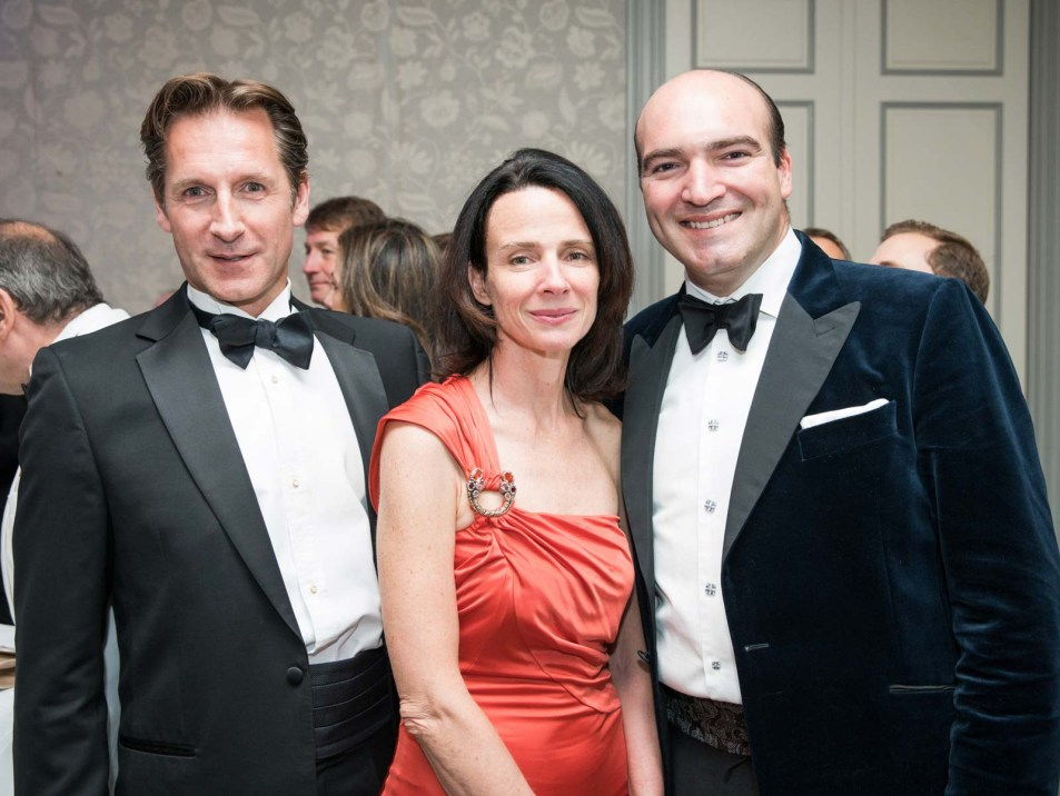 Event Photographer London Hospice UK Gala Dinner at The Savoy 13