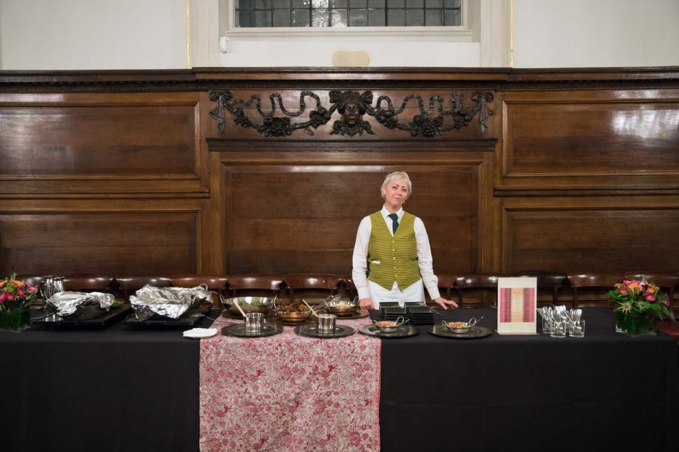 Event Photography by Cameo Photography London at Vintners Hall 03
