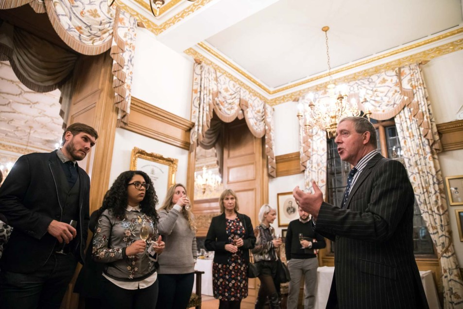 Event Photography by Cameo Photography London at Vintners Hall 09