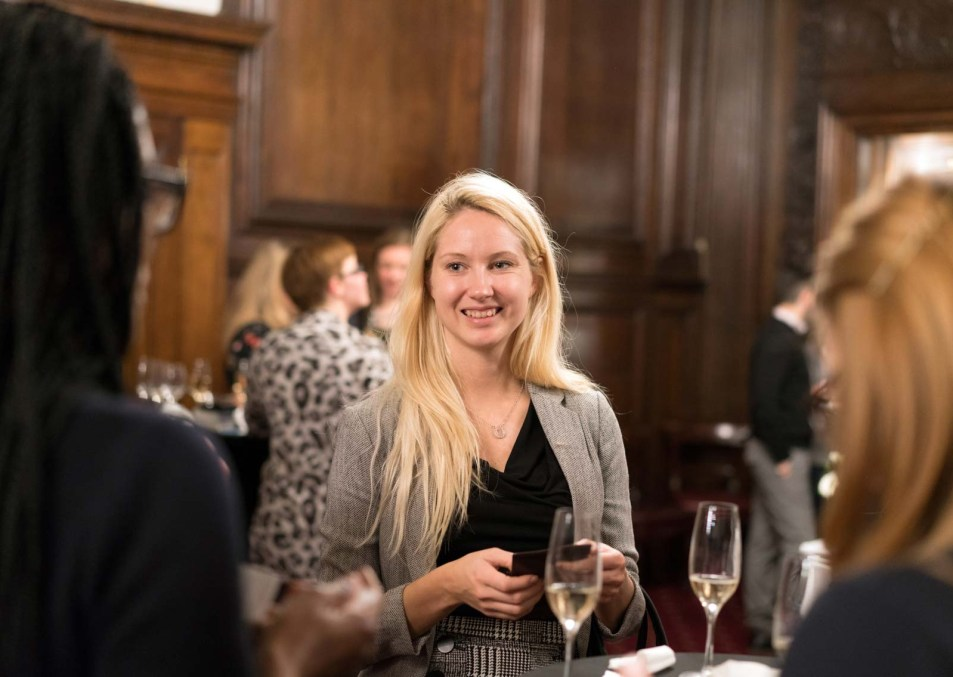 Event Photography by Cameo Photography London at Vintners Hall 13