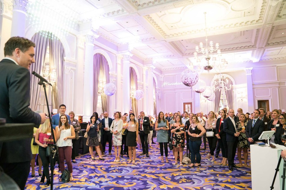 Event Photography at Corinthia Hotel London 18