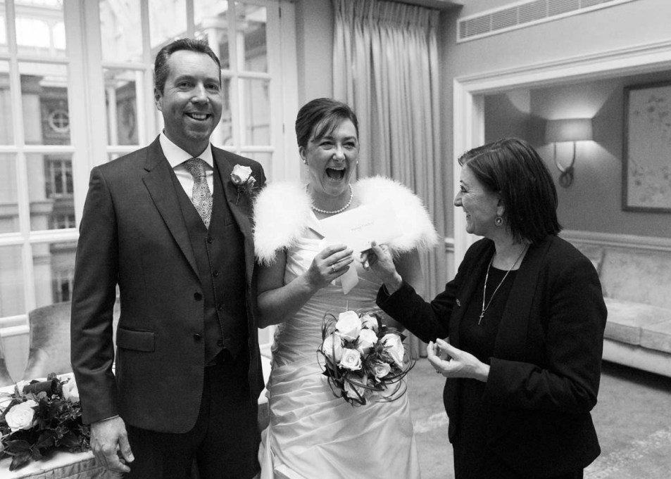 wedding photography london landmark hotel10