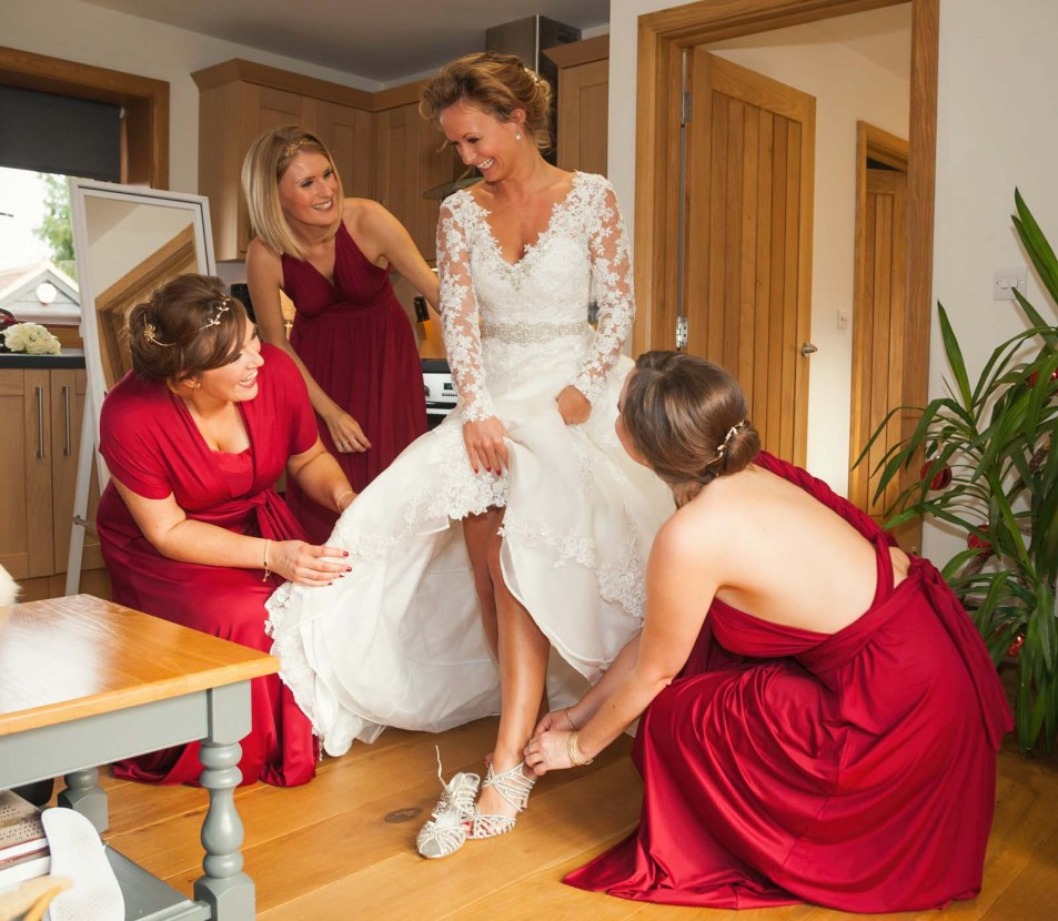 C018- Wedding Photography London Brocket Hall