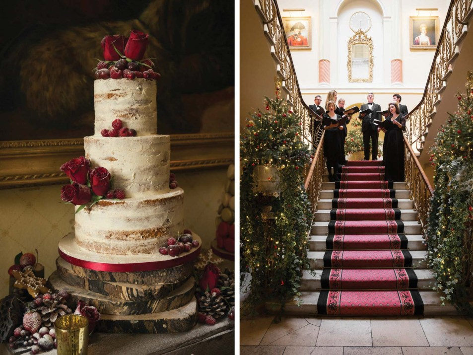 C054 Wedding Photography London Brocket Hall