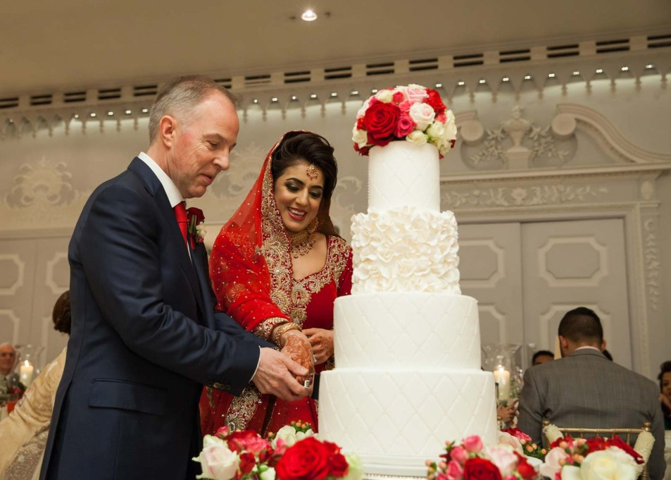 Cameo Photography Asian Wedding Photography at The Dorchester Hotel London_46