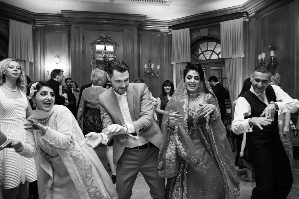 Cameo Photography Asian Wedding Photography at The Dorchester Hotel London_49