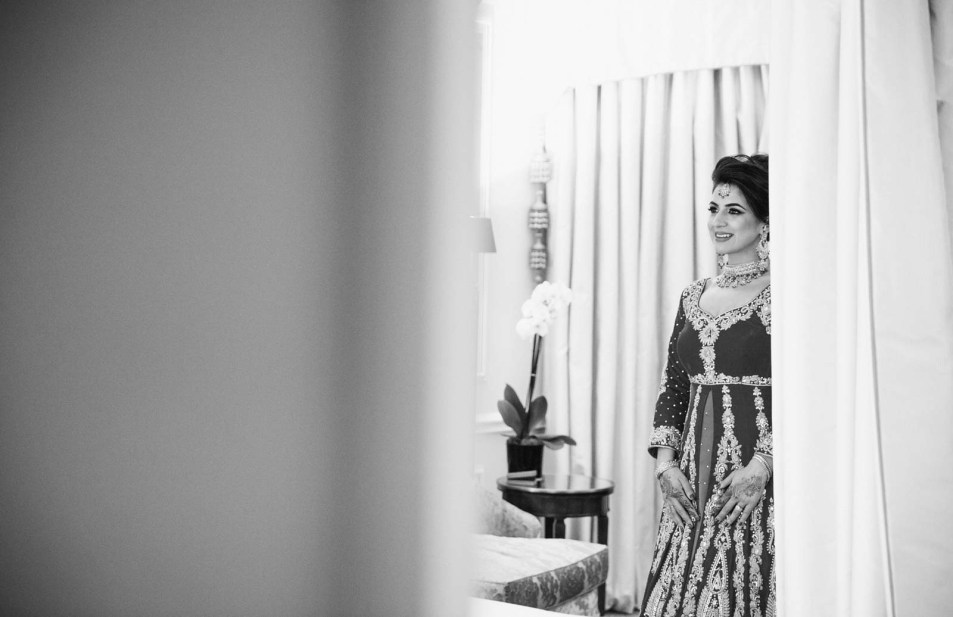 Cameo Photography Asian Wedding Photography at The Dorchester Hotel London_54