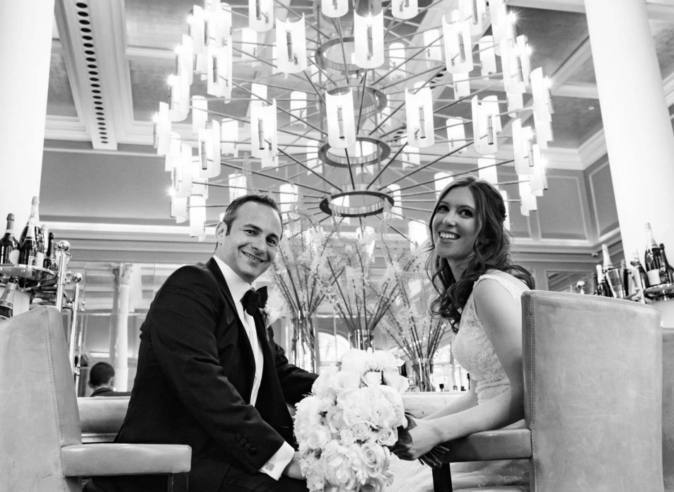 wedding photography london corinthia