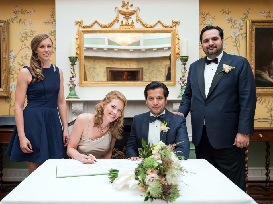 Kate & Ajaz Wedding Photography at The Lanesborough Hotel Hyde Park Corner by Cameo Photography 30 Lesley & Craig Wedding Photography at Corinthia Hotel London by Cameo Photography