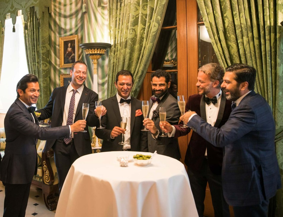 Kate & Ajaz Wedding Photography at The Lanesborough Hotel Hyde Park Corner by Cameo Photography 32 Lesley & Craig Wedding Photography at Corinthia Hotel London by Cameo Photography