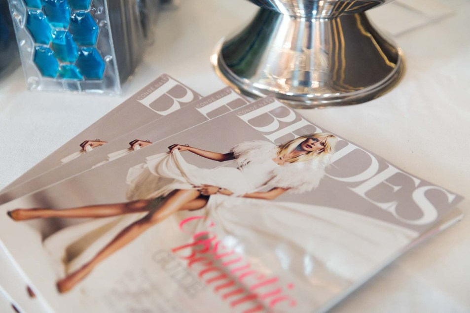 Event Photographer London at Cafe Royal for Brides Magazine 02