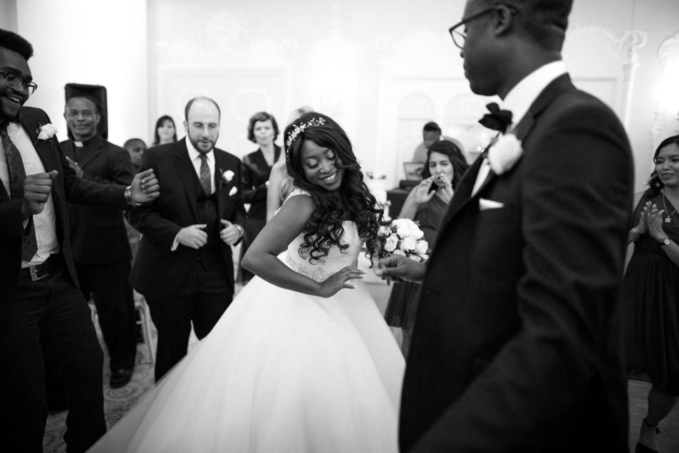 Cameo Photography Nigerian Wedding at The Dorchester London 44