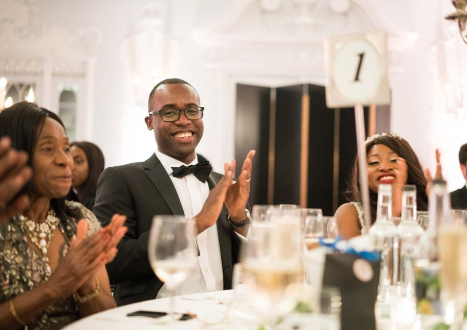 Cameo Photography Nigerian Wedding at The Dorchester London 54