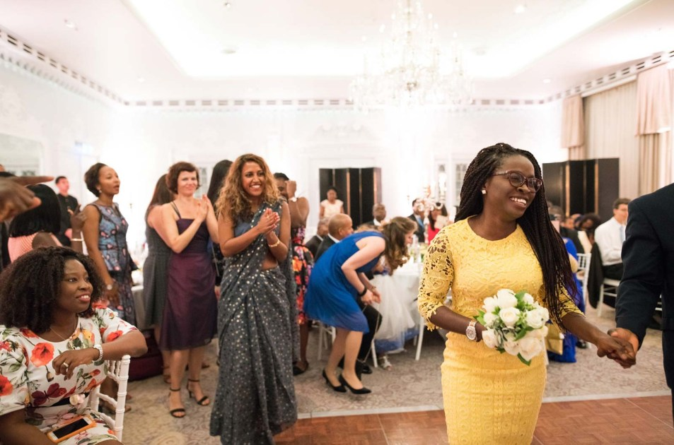 Cameo Photography Nigerian Wedding at The Dorchester London 63