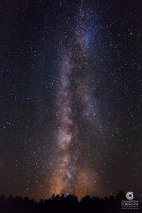 Milky WayBritt, Ontario