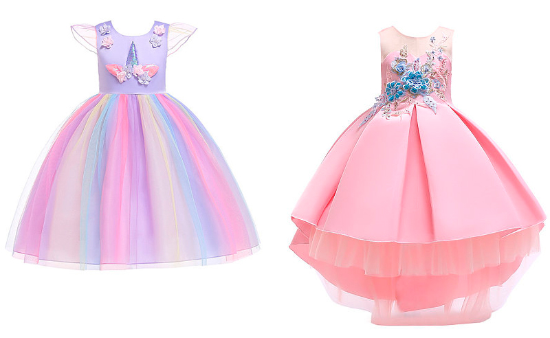 dress-for-kids