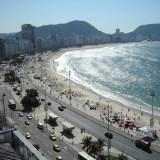 Rio de janeiro e suas praias maravilhosas. Capitulo 3 da viagem.