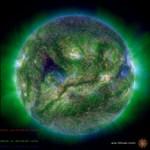 Il Sole …La Regia Divina…e il cordone ombelicale