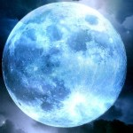 2 luglio luna piena….la luna delle erbe o luna che benedice