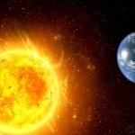 IL SOLE SI ESPANDE e MUTA…l'ultima visione di FIAMMA DIVINA