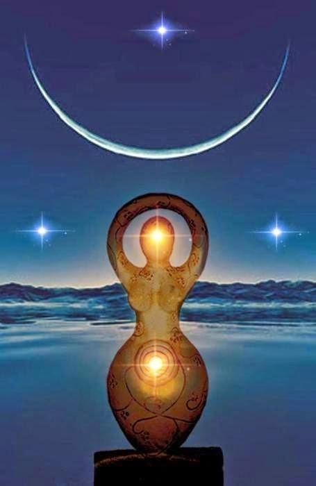 New Moon Goddess 2
