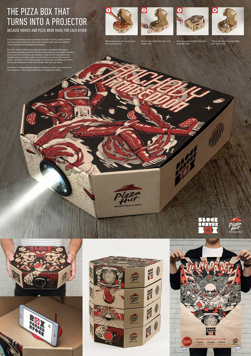 pizza-box-turns-your-smartphone-into-a-movie-projector-cotw