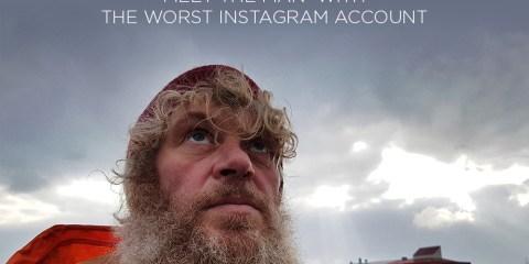 samsung the worst Instagram account. Ever.