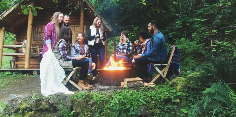 camp coeur dalene idaho campers campfire conversation 1500x750