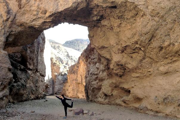 Natural Bridge Hike 3