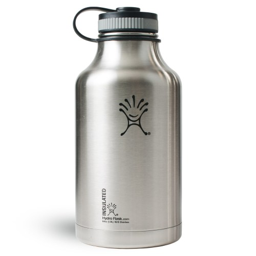 Precious Logo Size Comparison Hydro Flask What Is Stainless Steel Stainless Steel Growler Reviews Stainless Steel Growler
