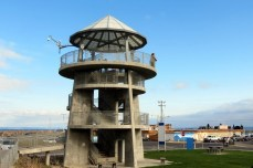 Great viewing tower