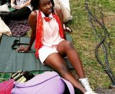 PIX! Young Hotties Killing It at Blankets and Wine