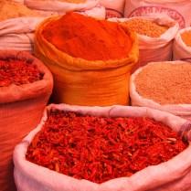 Harar spices