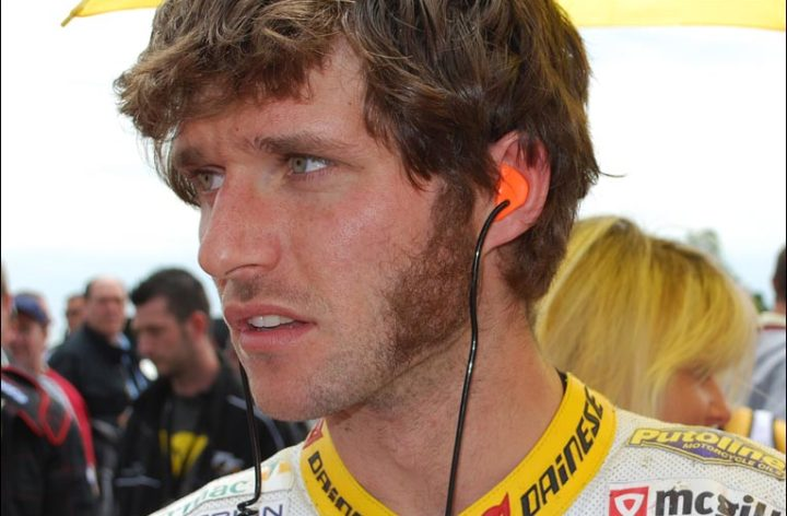 Rumour has Guy Martin headed to Top Gear
