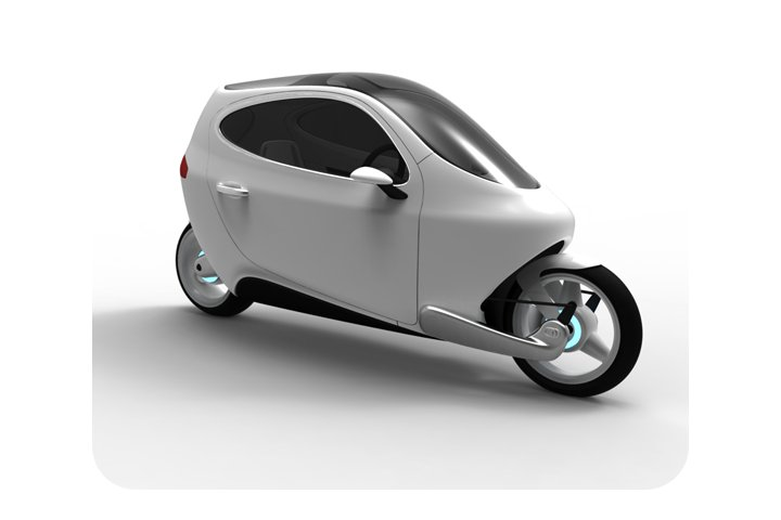 Rumour: Apple interested in Lit Motors