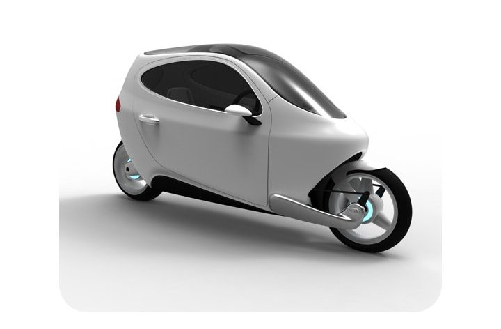 Rumour: Apple interested in Lit Motors