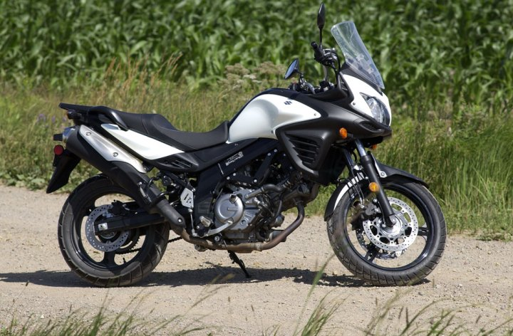 Long Termer: V-Strom 650 – 1 (the test)