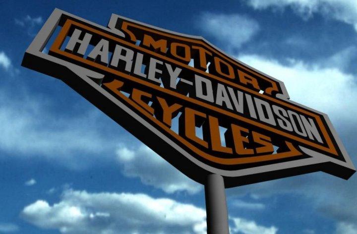 Harley-Davidson management gets a shake-up