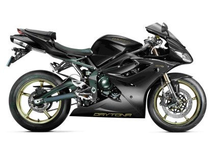 Your Daytona 675's signal lights could fall under this recall.