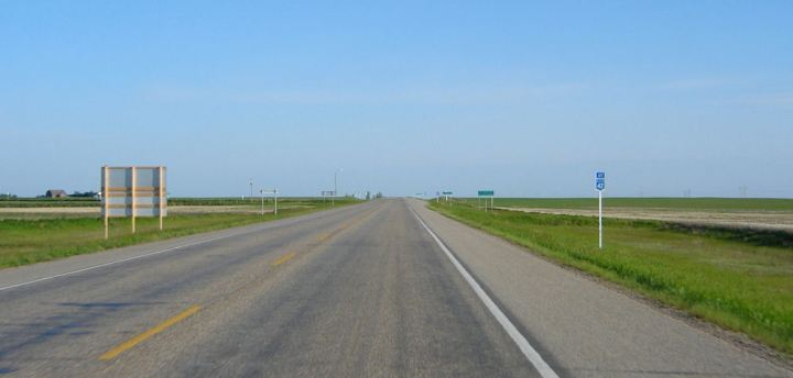 Saskatchewan speeding ticket cost