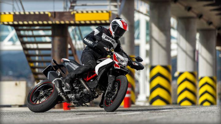Ducati shot 2
