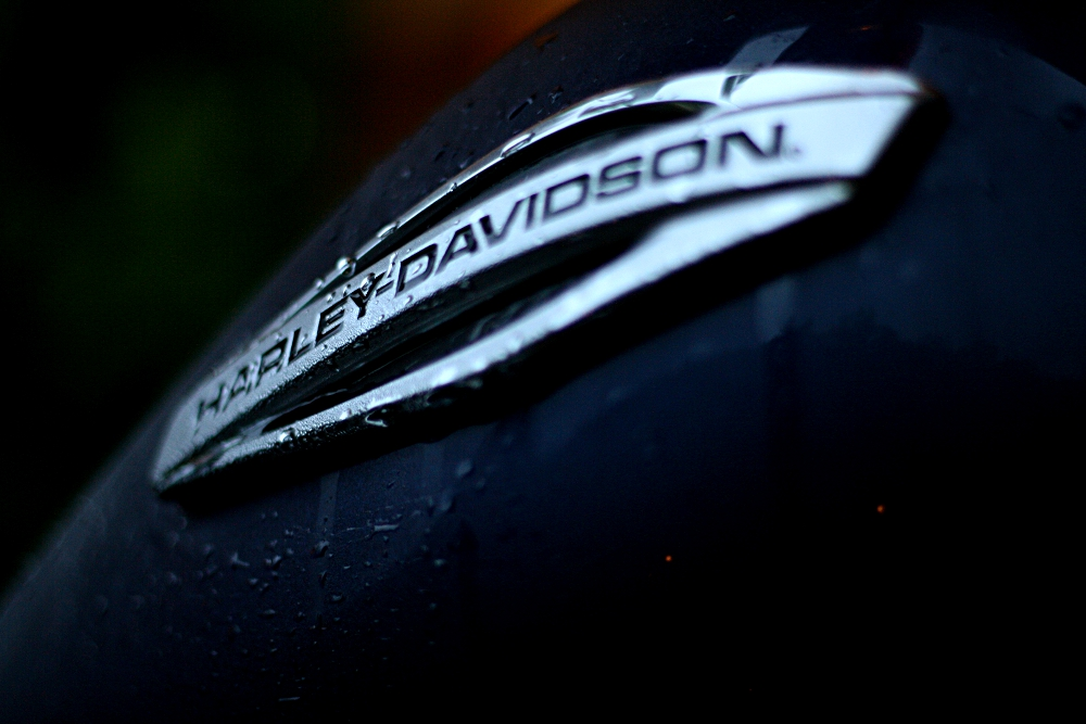 Rumours of new Harley-Davidson engine continue to swirl