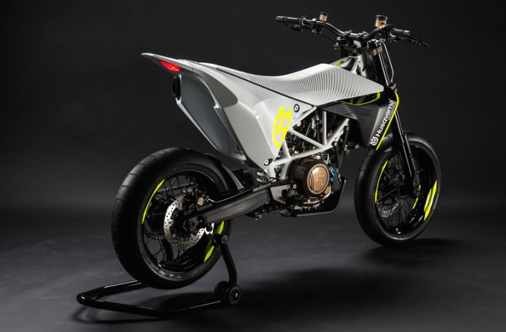 Here we go again: Husqvarna to unveil street bikes at EICMA