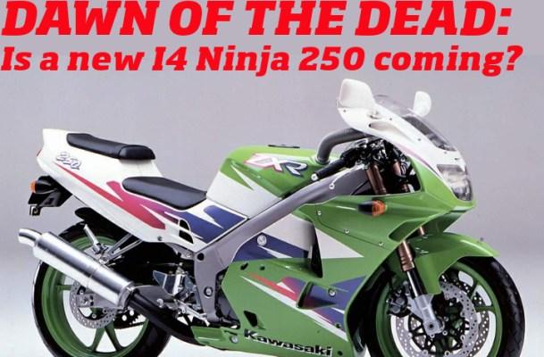 Ninja ZX2R2