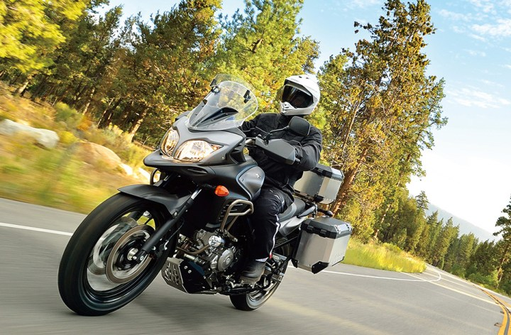 Suzuki 2015 – Canadian availability & pricing!