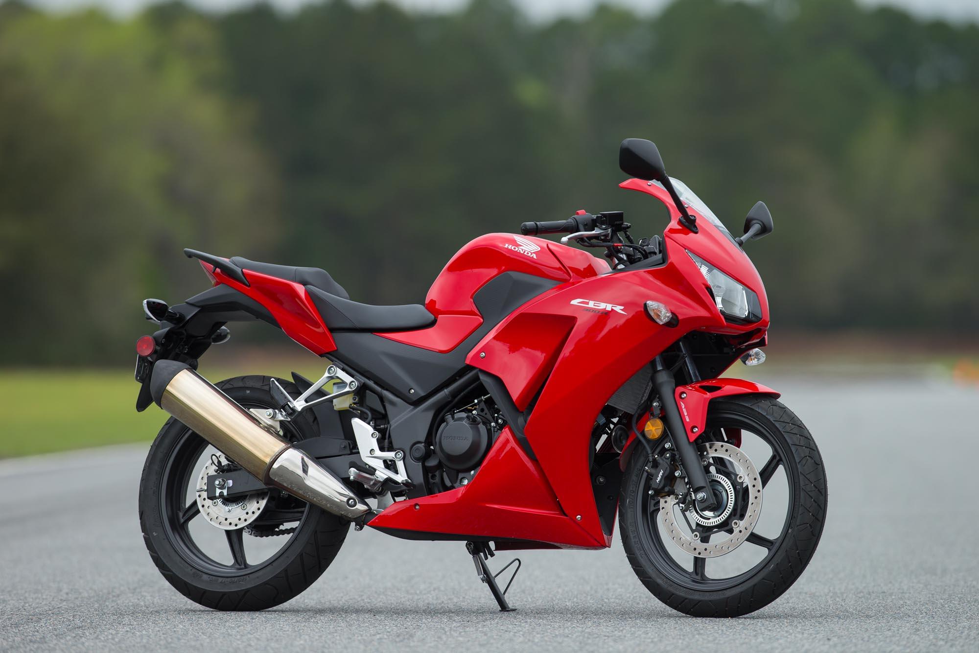 Launch honda cbr300r canada moto guide for Savannah honda yamaha