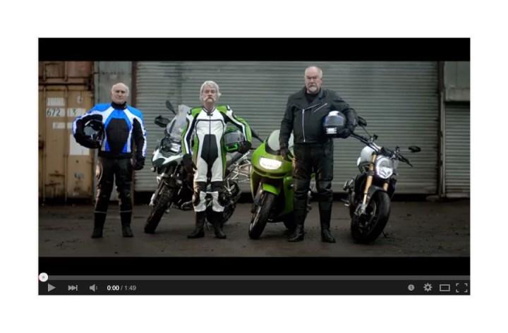 Video: Live Fast Die Old