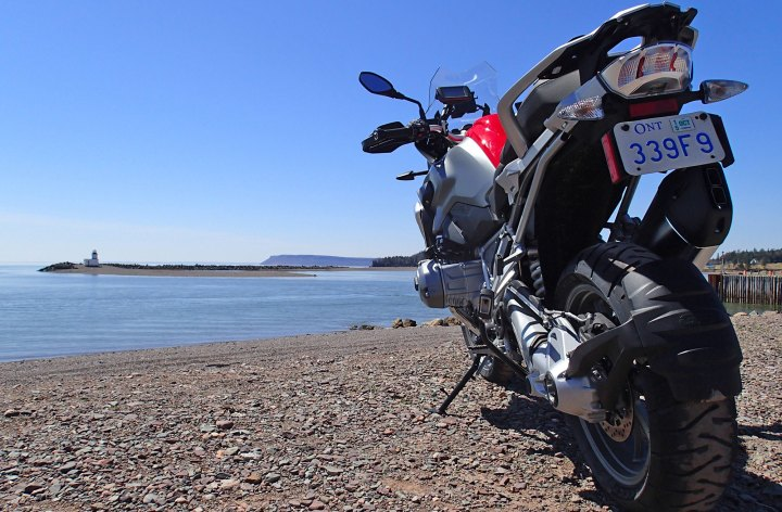 Long Termer: BMW R1200GS – part 1